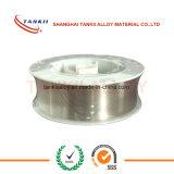 Fio Ni95Al5 da liga de alumínio niquelar para a pulverização térmica