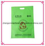 Bolso no tejido del bolso del rectángulo de la promoción que hace la máquina Zxl-E700