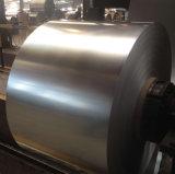 La perfezione del materiale da costruzione laminato a freddo la bobina d'acciaio galvanizzata galvalume tuffata calda di PPGI ricoperta colore preverniciata zinco PPGL
