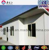 Estrutura de aço Casa prefabricados para pombos