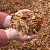 Shredder Chipper de madeira da biomassa a rendimento elevado profissional da filial de árvore