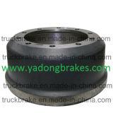 1064006002/1064013000 tambour de frein de camion de FAS