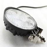 Trcuk를 위한 60W 12V 24V Pi68 4500 Lm LED 일 램프