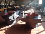 China-gute Qualitätsstahlwerk-Geräten-Schöpflöffel