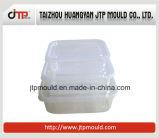 熱い販売のプラスチック薄い壁型の容器のふた型