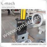 Commutatore idraulico di salto dello schermo utilizzato macchina dell'espulsione della pellicola