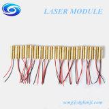 De goedkope 450nm 80MW Blauwe Module van de Laser van de Lijn voor installatie-groei-Lamp