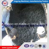 Lopende band van de Oven van de Oven van de Carbonisatie van de Briket van de Houtskool van het Zaagsel van het Stro van de Schil van de Rijst van de biomassa de Houten