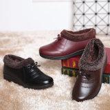 Mesdames les chaussures de luxe de haute qualité