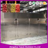 Secador de bandeja da máquina de secagem de forno da circulação de ar quente da série do CT-C