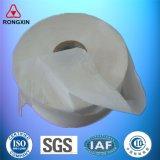 De grondstof van het Papieren zakdoekje van de fabrikant voor Maandverbanden