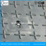 coperchio di botola composito rotondo della resina di 900mm SMC