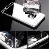 Beschermer van het Scherm van het Glas van de Kleur van de hardheid 9h 2.5D de Spiegel Aangemaakte