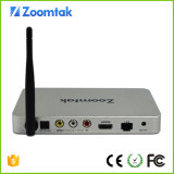 Android 5.1 Amlogic S905 TV Box Ota Updater AC WiFi