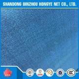Red impermeable de la cortina/red azul de la cortina/fuente verde de la fábrica de la red de la cortina