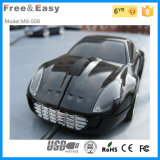 New Hot Sell USB Optical Gift Cool Car Mouse