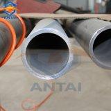 Machine de grenaillage de pipe mur intérieur/extérieur de pipe en acier de série de Qgw