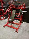 Prensa estupenda lateral de la pendiente de la ISO, equipo de la fuerza del martillo de la gimnasia de la aptitud