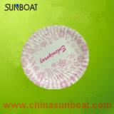 Ustensiles de cuisine Enamel Dinner Salad Dessert Dish Plate / Snack Disc
