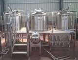 2bbl 전기 맥주 양조주 주전자