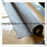 304 316 316L Stainless Steel Wire Mesh tissé