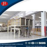 Amidon modifié de fécule de maïs de dérivés d'amidon d'usine de la Chine faisant la ligne