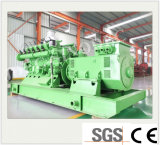 This and ISO Approved Best in Clouded Coal Mine Methane Generator Set