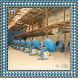 Suministrar la bola de cerámica del alúmina de la pureza elevada Al2O3 del 99% alta calidad