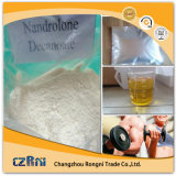Nandrolone caldo Decanoate Deca della polvere di Salessteroid per l'iniezione o la medicina orale