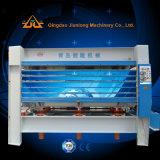 Machine chaude de presse pour des machines de travail du bois