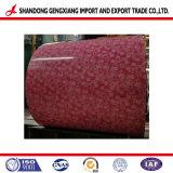 Shandong에서 Ral 모든 색깔에 의하여 직류 전기를 통하는 강철 Coil/PPGI