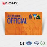 Protocolo duplo Hf legível de Ti2048 Placa RFID para controle de acesso