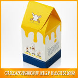 Bambino Shoes Packaging e House Shape Gift Box