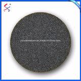 Disco rotondo di Saning della pavimentazione dell'ossido di alluminio