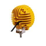 2018 Nueva Alta Potencia 10-30V alta lumen de la barra de proyectores de luz LED