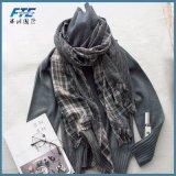 Schals u. Verpackung Doppelt-Seite Hijab der auf lagerkaschmir-Frauen im Schal
