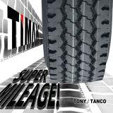Tapa china que vende la marca de fábrica 7.50r16lt del neumático del carro