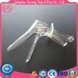 単一の使用のための使い捨て可能なプラスチック生殖不能の婦人科の腟のDilators