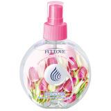 Perfume do limpador do corpo do perfume do pulverizador do corpo do zelo