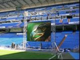 P16 Outdoor Display LED de cor total