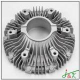 En aluminium le moulage mécanique sous pression pour des pièces de machines avec bon Guality