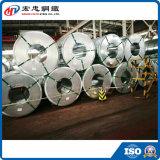 L'acciaio laminato a freddo della bobina di Gi, striscia d'acciaio galvanizzata si arrotola (CZ-G02)