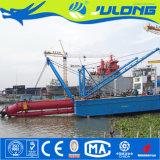 우수한 질 모래 준설 기계와 Sevice 물통 금 준설기 배