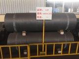 UHP/HP/Np Grad-hochwertige Kohlenstoff-Graphitelektroden verwendet für Lichtbogen-Ofen für Stahlerzeugung