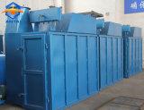 Высокое качество промышленных циклона для сбора пыли