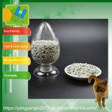 Venta de tofu directamente de fábrica de la naturaleza Gatos añadido Carbón activo