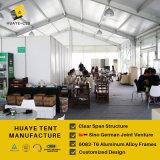 10X20m doppeltes Fußboden VIP-Aufenthaltsraum-Ereignis-Zelt für Atp (hy028b)