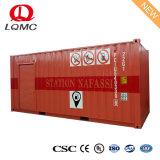 Beweglicher beweglicher Kraftstoff-Dieselbehälter-Tankstelle mit Cer-Bescheinigung