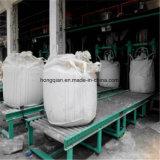 La Chine usine FIBC PP / Jumbo d'alimentation / Big / conteneur de vrac / flexible / Sand / sac de ciment avec revêtement extérieur