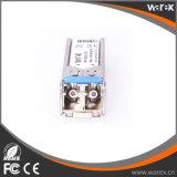 CISCO GLC-FE-100LX 호환성 100Base LX LC, 20 Km 의 1310 nm SFP 송수신기